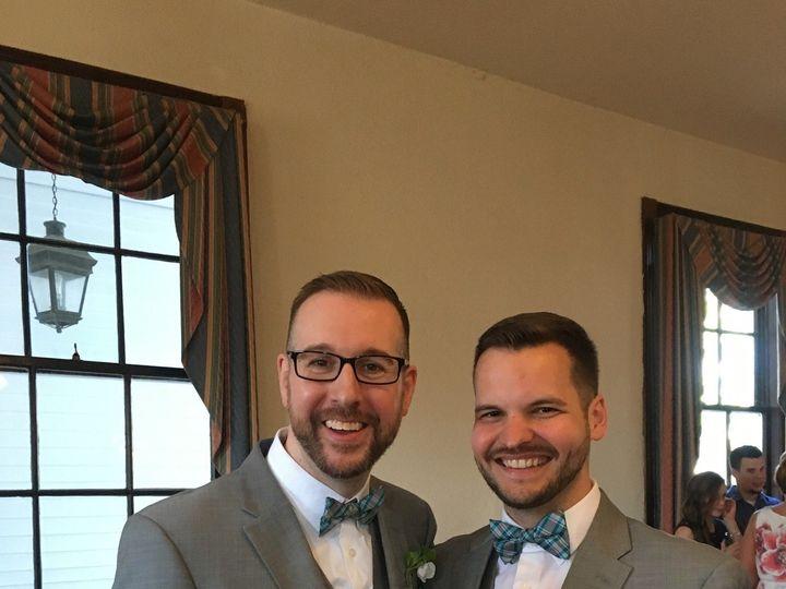 Tmx 1514416001695 Matt And Scott Burke wedding catering