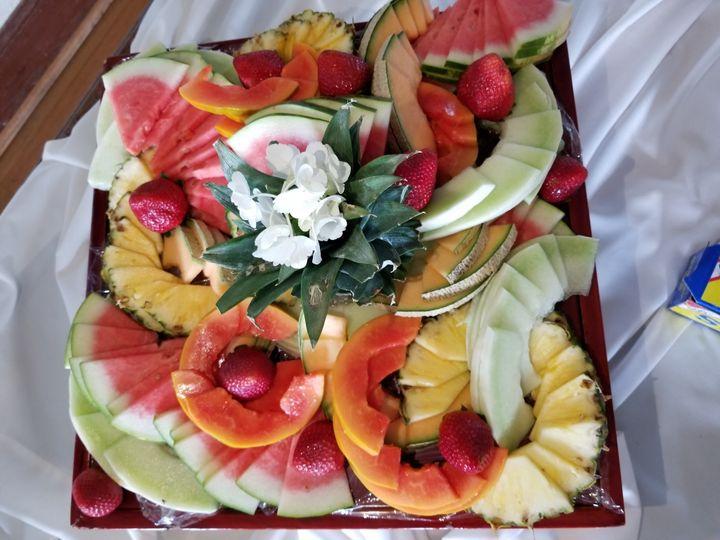 Tmx 1514416022731 Oth Fruit Burke wedding catering