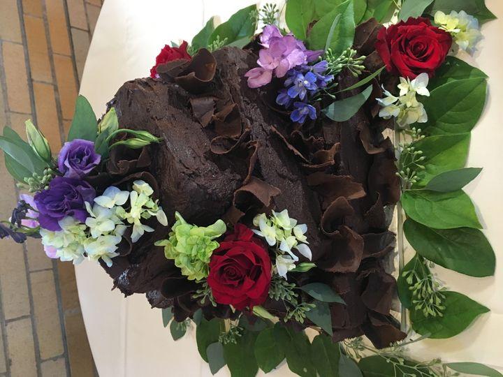 Tmx 1514416057987 Shioji Wedding Cake Burke wedding catering