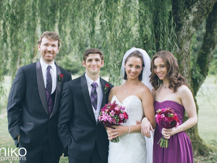 Tmx 1456871063247 Aniko Productions Resort At The Mountain Wedding 1 Beaverton wedding planner