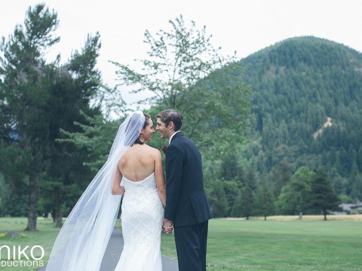 Tmx 1456871119402 Aniko Productions Resort At The Mountain Wedding 1 Beaverton wedding planner