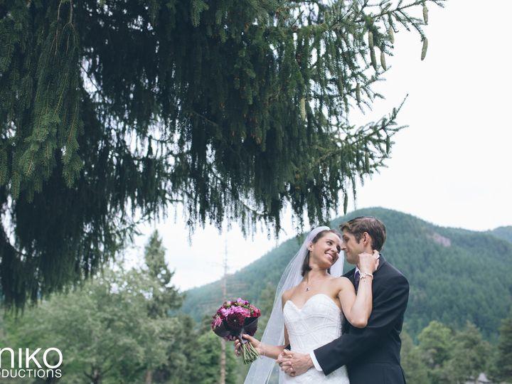 Tmx 1456871131719 Aniko Productions Resort At The Mountain Wedding 1 Beaverton wedding planner