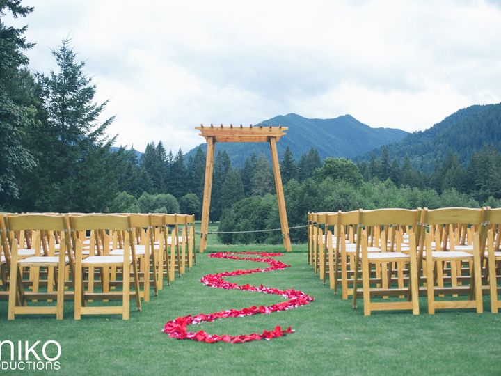 Tmx 1456871167661 Aniko Productions Resort At The Mountain Wedding 2 Beaverton wedding planner