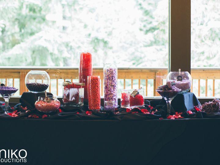 Tmx 1456871202843 Aniko Productions Resort At The Mountain Wedding 2 Beaverton wedding planner