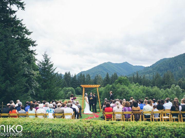 Tmx 1456871481810 Aniko Productions Resort At The Mountain Wedding 3 Beaverton wedding planner