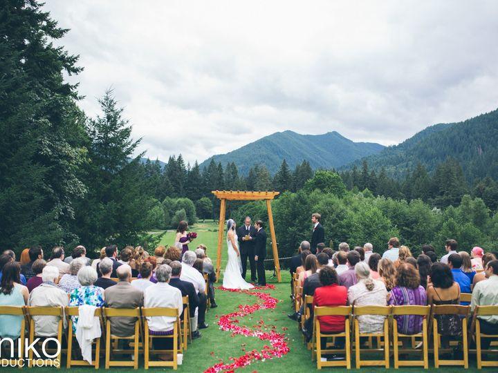 Tmx 1456871495475 Aniko Productions Resort At The Mountain Wedding 3 Beaverton wedding planner