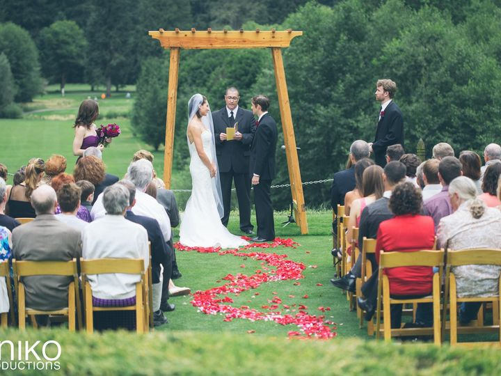 Tmx 1456871508817 Aniko Productions Resort At The Mountain Wedding 3 Beaverton wedding planner