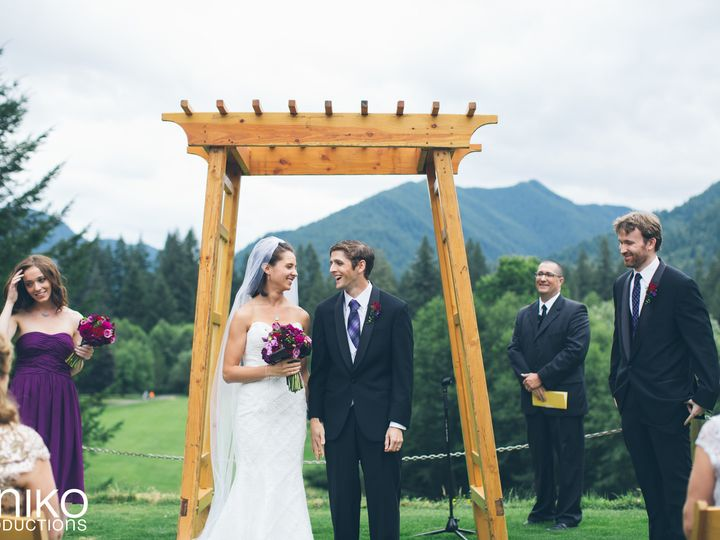 Tmx 1456871605802 Aniko Productions Resort At The Mountain Wedding 4 Beaverton wedding planner