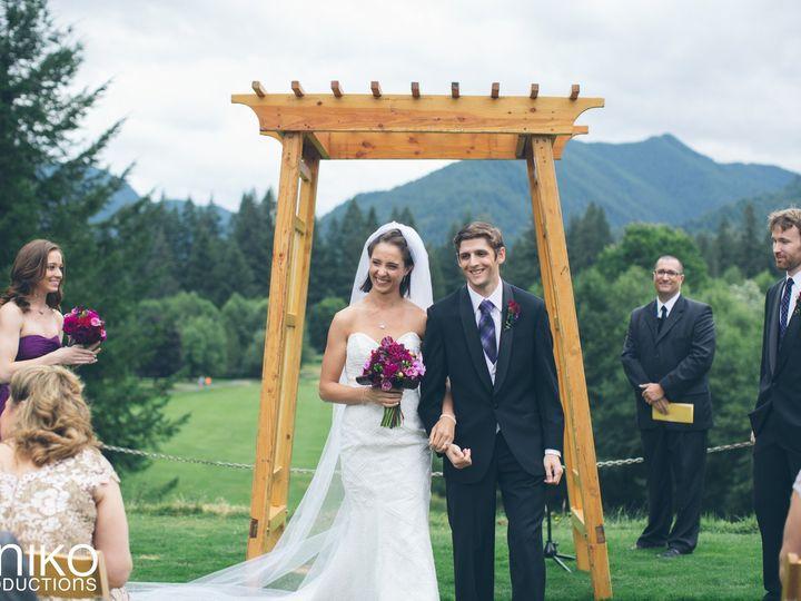 Tmx 1456871620253 Aniko Productions Resort At The Mountain Wedding 4 Beaverton wedding planner