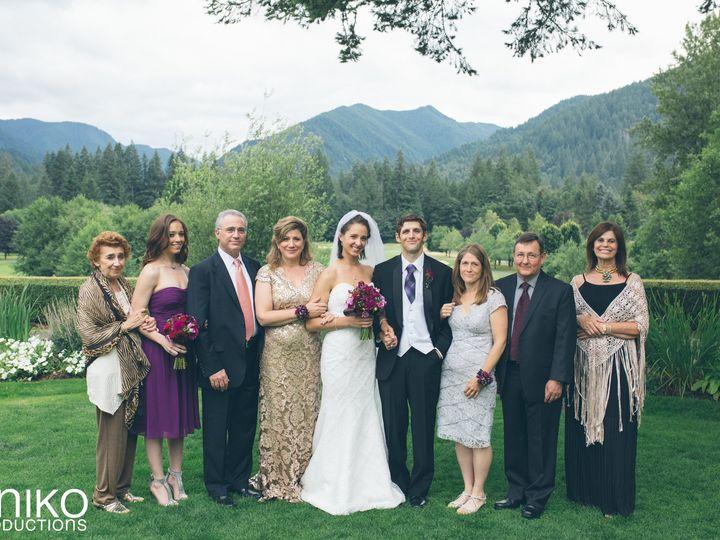 Tmx 1456871665082 Aniko Productions Resort At The Mountain Wedding 4 Beaverton wedding planner