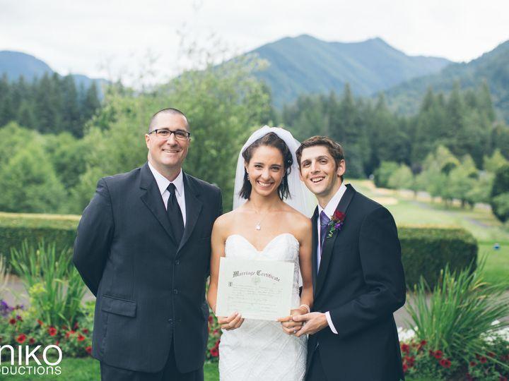 Tmx 1456871720361 Aniko Productions Resort At The Mountain Wedding 4 Beaverton wedding planner