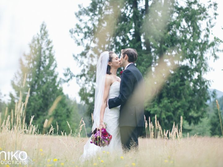 Tmx 1456871772114 Aniko Productions Resort At The Mountain Wedding 5 Beaverton wedding planner