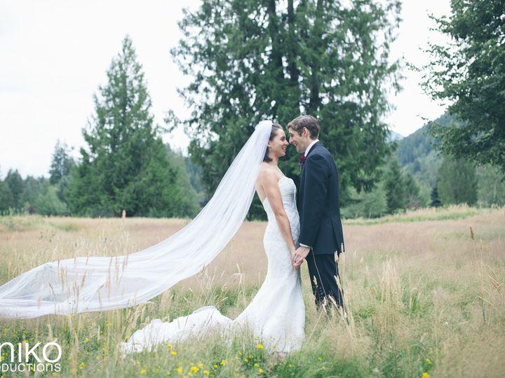 Tmx 1456871891040 Aniko Productions Resort At The Mountain Wedding 5 Beaverton wedding planner