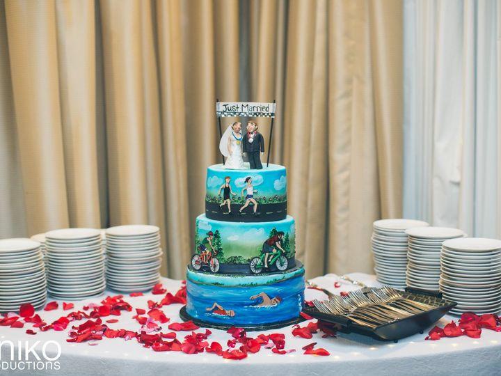 Tmx 1456871979484 Aniko Productions Resort At The Mountain Wedding 6 Beaverton wedding planner