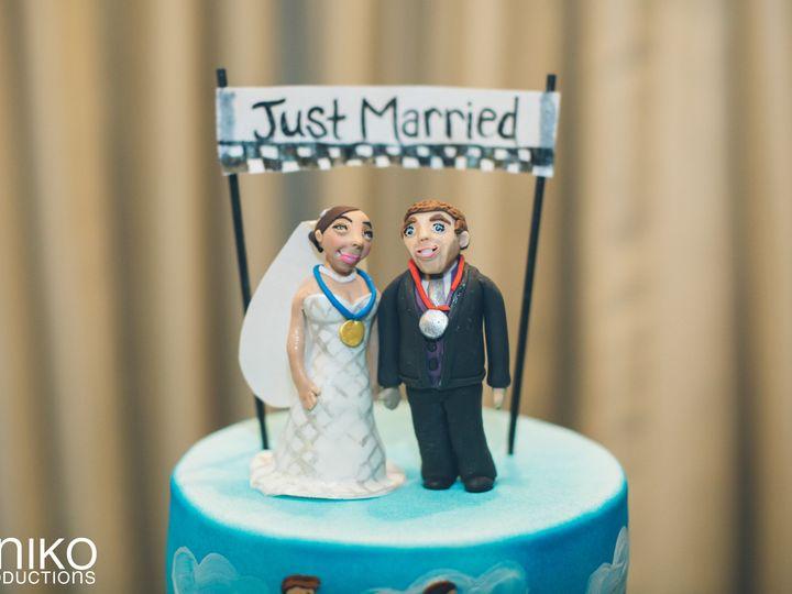 Tmx 1456871996786 Aniko Productions Resort At The Mountain Wedding 6 Beaverton wedding planner