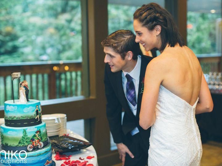 Tmx 1456872014561 Aniko Productions Resort At The Mountain Wedding 6 Beaverton wedding planner