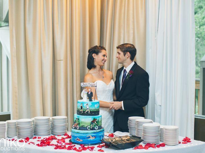 Tmx 1456872121609 Aniko Productions Resort At The Mountain Wedding 6 Beaverton wedding planner