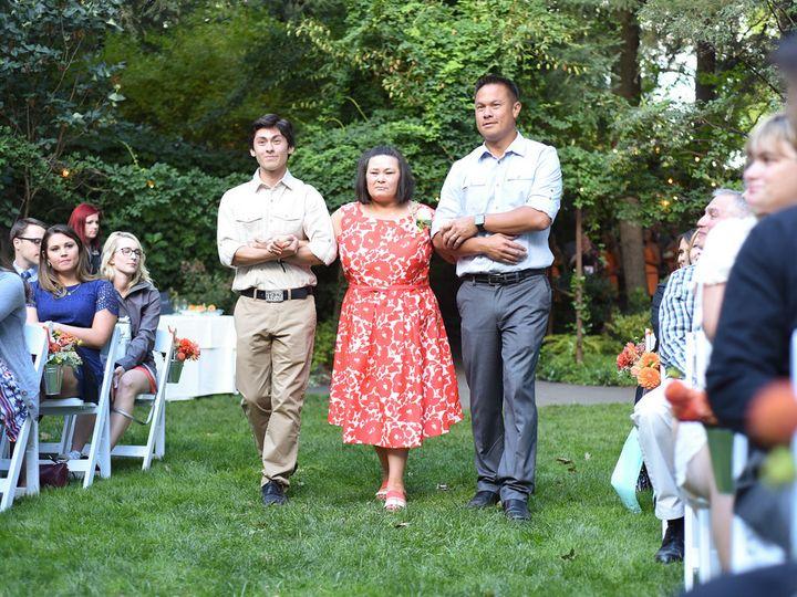 Tmx 1457476664419 Ceremony 0699 Xl Beaverton wedding planner