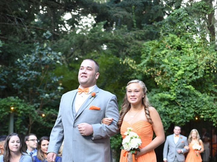 Tmx 1457476672573 Ceremony 0713 L Beaverton wedding planner