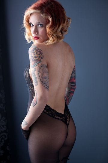 virginia boudoir photographer 7