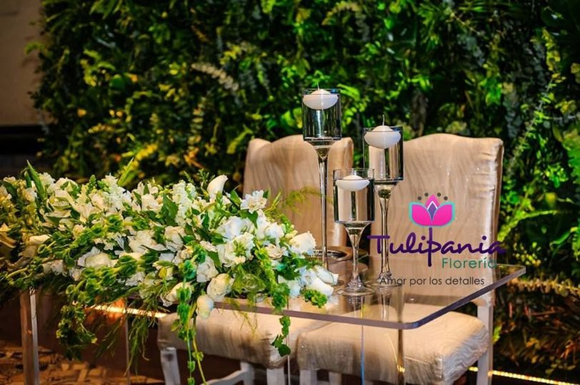Tulipania Weddings & Events