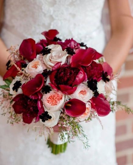 Wedding Wire Flowers: Floral Designs By Lori