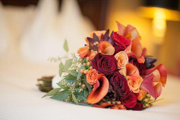 Tmx 1357868246950 I3h27fzbM Auburn Hills, Michigan wedding florist