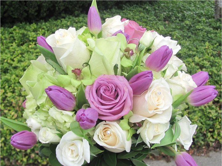 Tmx 1357869364528 Ipadphotos660 Auburn Hills, Michigan wedding florist