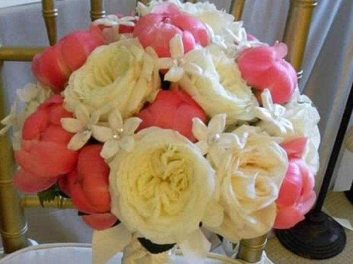 Tmx 1357869398024 Ipadphotos894 Auburn Hills, Michigan wedding florist