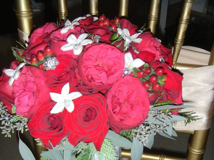 Tmx 1357869767864 DSCN0673 Auburn Hills, Michigan wedding florist
