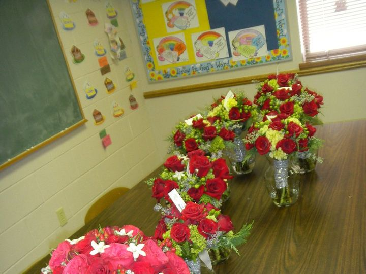 Tmx 1357869807201 DSCN0675 Auburn Hills, Michigan wedding florist