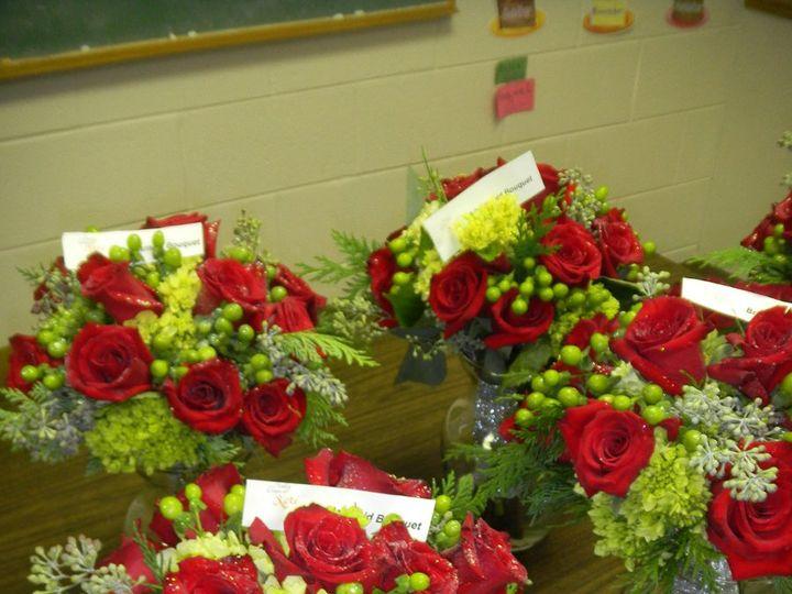 Tmx 1357869845717 DSCN0677 Auburn Hills, Michigan wedding florist