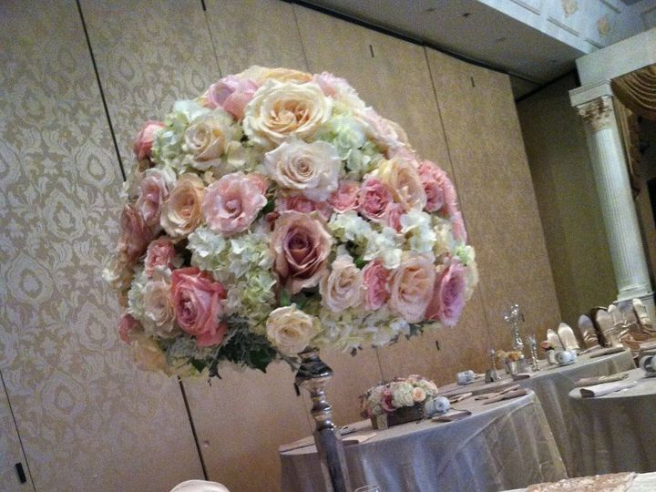 Tmx 1357869958108 Photorenee12 Auburn Hills, Michigan wedding florist