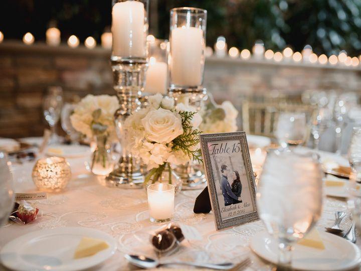 Tmx 1486609720012 Reception Details 0044 Auburn Hills, Michigan wedding florist
