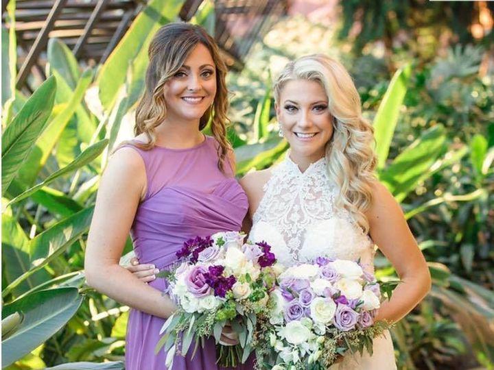 Tmx 1486610321502 1562209612506470083146801159880898464243355n Auburn Hills, Michigan wedding florist