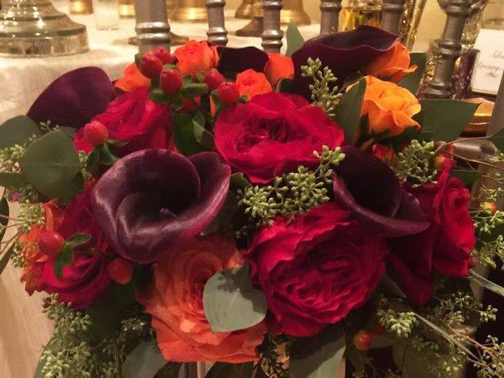 Tmx 1486610569820 1460625611768143090312843834728948964297308n Auburn Hills, Michigan wedding florist
