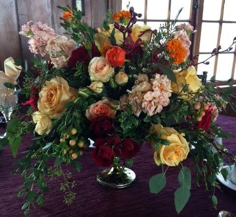 Tmx 1486610581441 1465036111776052722855219169148451639367273n Auburn Hills, Michigan wedding florist