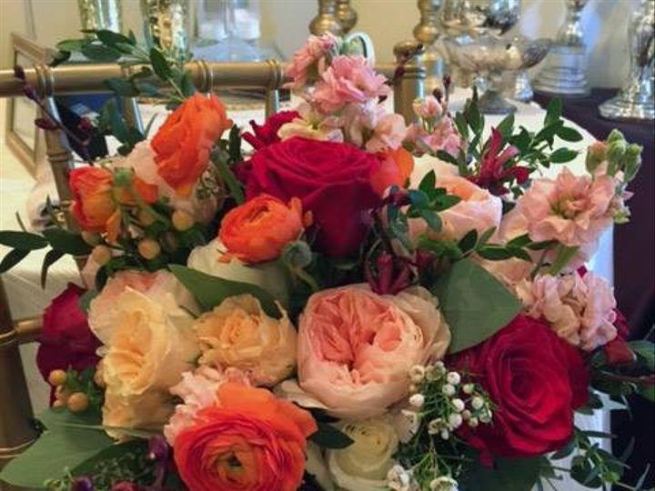 Tmx 1486610586287 1464215611776053089521841251428108676025400n Auburn Hills, Michigan wedding florist