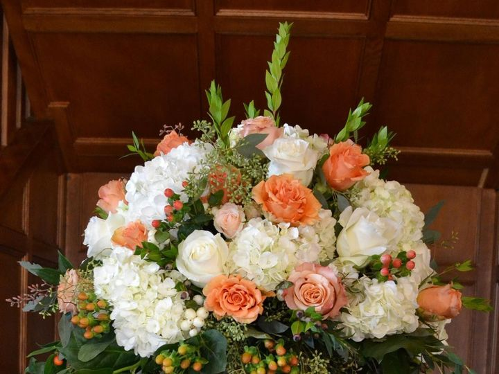Tmx 1486610597698 1475337211834515850342239075856291617418407o Auburn Hills, Michigan wedding florist