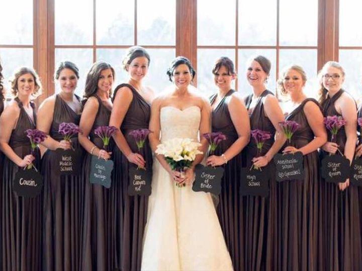 Tmx 1486611312383 178085110302637103530127195471203794815447n Auburn Hills, Michigan wedding florist