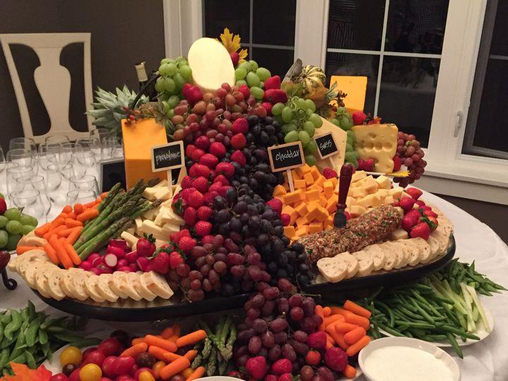 Tmx 1532635862 9275ae8eb3f932ad 1532635860 1e6f08b63a97fd6b 1532635857535 2 Cheese Table Iowa City, IA wedding catering