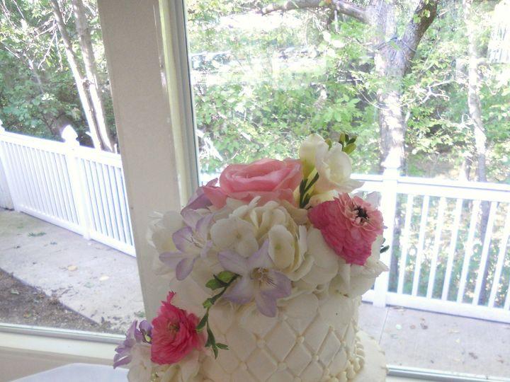 Tmx 1369952601072 014 Broken Arrow, Oklahoma wedding florist