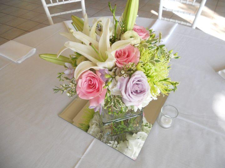 Tmx 1369953283807 015 Broken Arrow, Oklahoma wedding florist