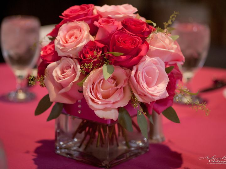 Tmx 1369953549900 0208 Broken Arrow, Oklahoma wedding florist