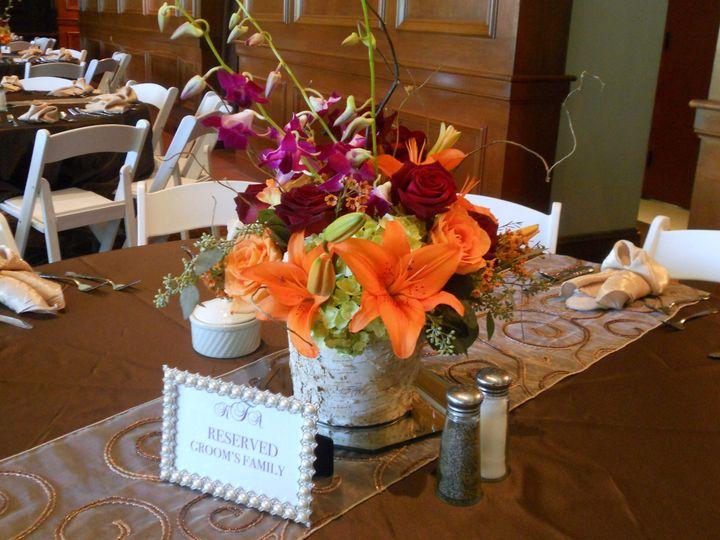 Tmx 1369953713655 Dscn1454 Broken Arrow, Oklahoma wedding florist
