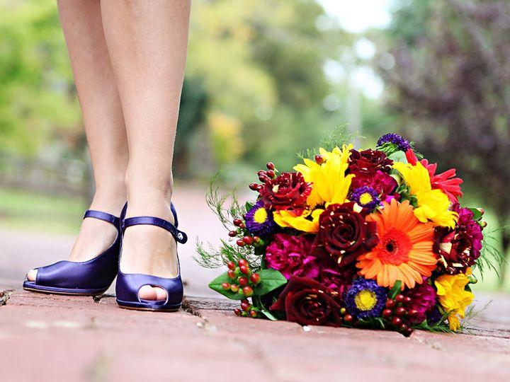 Tmx 1369954410606 0109 Broken Arrow, Oklahoma wedding florist