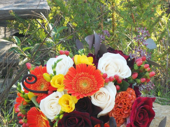 Tmx 1369954555691 Dscn1539 Broken Arrow, Oklahoma wedding florist