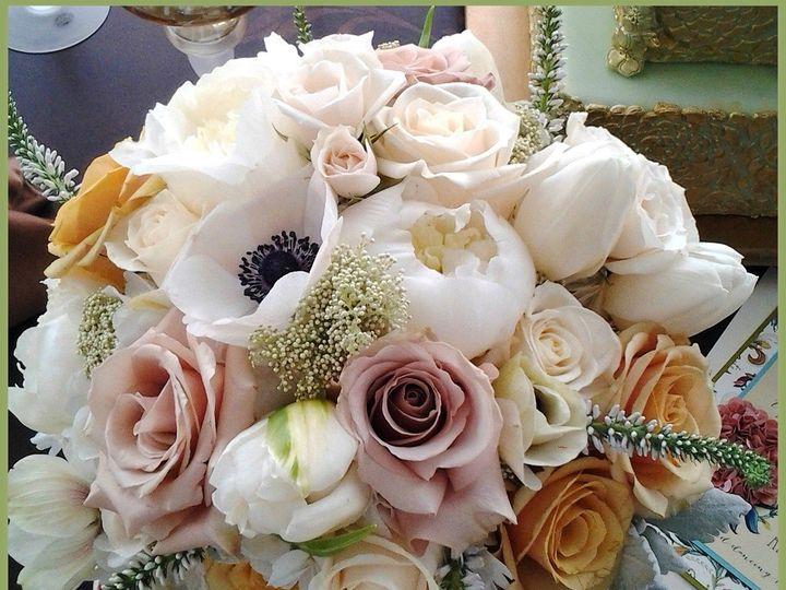 Tmx 1391533284740 Pinterest Art Nouvea Broken Arrow, Oklahoma wedding florist
