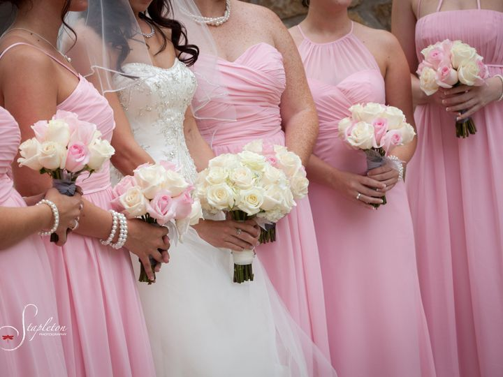 Tmx 1428593679682 0008 Broken Arrow, Oklahoma wedding florist