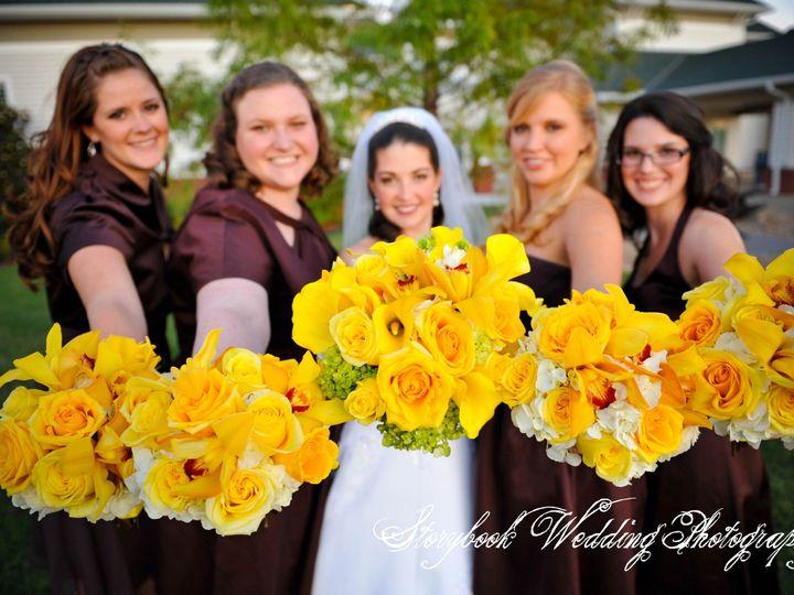 Tmx 1428594220483 064 Broken Arrow, Oklahoma wedding florist